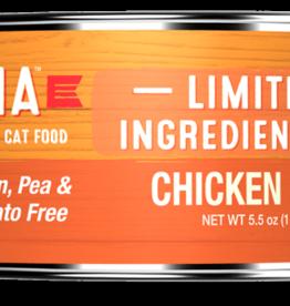 Koha KOHA Limited Ingredient Diet Chicken Pate Canned Cat Food 5.5oz