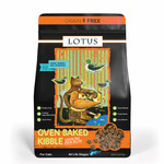 Lotus Lotus Duck Cat Food 2.2lbs