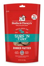 Stella & Chewys Stella & Chewy's Freeze Dried Surf 'N Turf Patties Dog Food