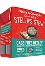 Stella & Chewys Stella & Chewy's Stew Cage-Free Medley Canned Dog Food 11oz