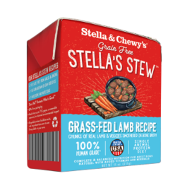 Stella & Chewys Stella & Chewy's Grass-Fed Lamb Stew Canned Dog Food 11oz