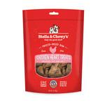 Stella & Chewys Stella & Chewy's Chicken Heart Dog Treat 3oz