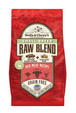 Stella & Chewys Stella & Chewy's Raw Blend Small Breed Red Meat Dog Food