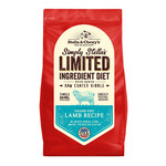 Stella & Chewys Stella & Chewy's Limited Ingredient Raw Coated Grass-Fed Lamb Dog Food