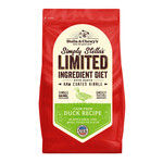 Stella & Chewys Stella & Chewy's Limited Ingredient Raw Coated Cage-Free Duck Dog Food