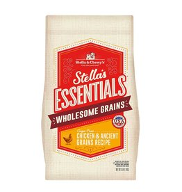 Stella & Chewys Stella & Chewy's Essentials Cage-Free Chicken & Ancient Grains Dog Food