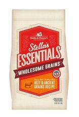 Stella & Chewys Stella & Chewy's Essentials Grass-Fed Beef & Ancient Grains Dog Food