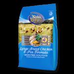 Nutrisource NutriSource Grain Free Large Breed Chicken & Pea Dog Food