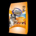 Nutrisource NutriSource Lamb Meal & Rice Dog Food