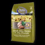 Nutrisource NutriSource Grain Free Small Breed Chicken & Pea Dog Food