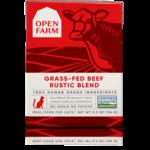 Open Farm Open Farm Grass-Fed Beef Rustic Blend Canned CAT Food 5.5oz