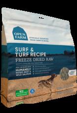 Open Farm Open Farm Freeze Dried Raw Surf & Turf Dog Food 13.5oz