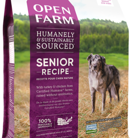 Open Farm Open Farm Grain Free Senior Dog Food