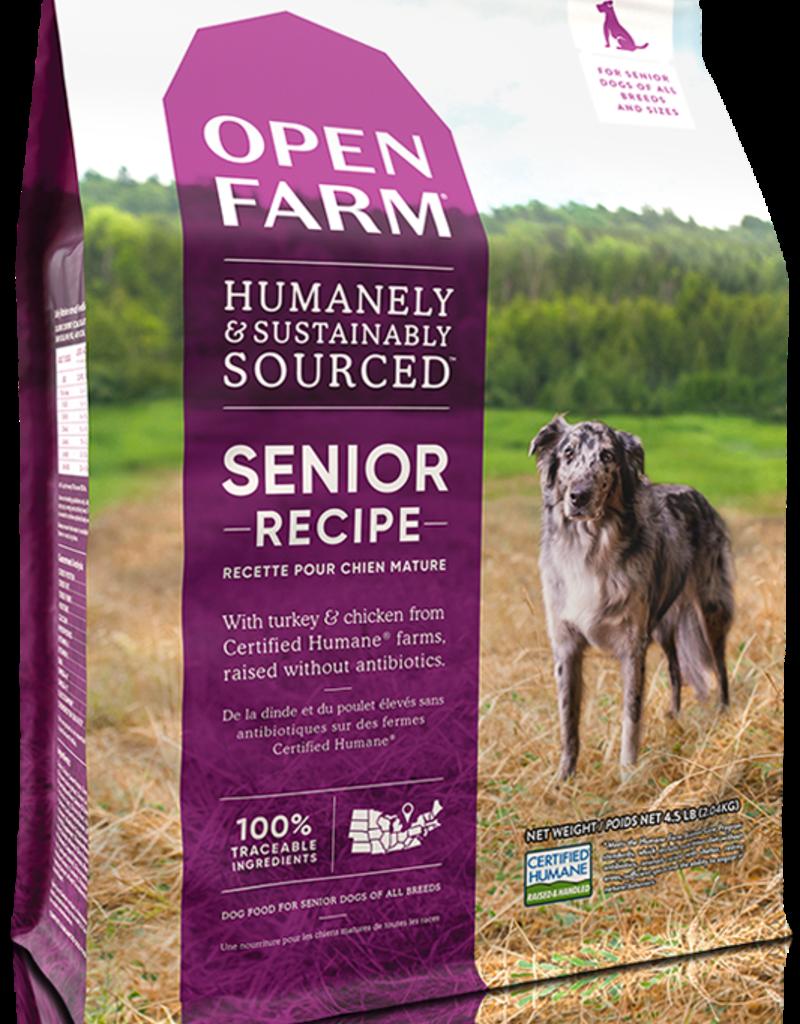 Open Farm Open Farm Grain Free Senior Dog Food