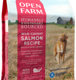 Open Farm Open Farm Wild-Caught Salmon Dog Food