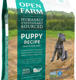 Open Farm Open Farm Grain Free Puppy Food