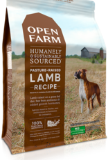 Open Farm Open Farm Pasture-Raised Lamb Dog Food