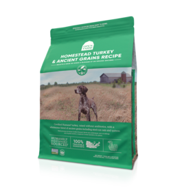 Open Farm Open Farm Ancient Grains & Homestead Turkey Dog Food