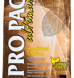 ProPac ProPac Grain Free Heartland Choice Chicken Dog Food
