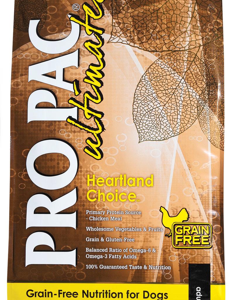 ProPac ProPac Grain Free Heartland Choice Chicken Dog Food
