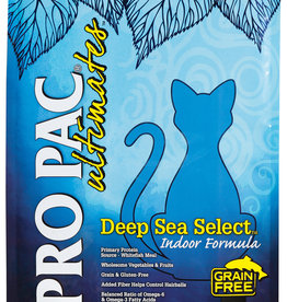 ProPac ProPac Grain Free Deep Sea Select Cat Food 5lb