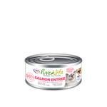 Pure Vita Pure Vita Salmon Entree Cat Can 5.5oz