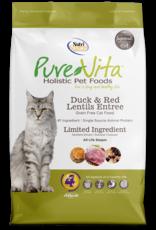 Pure Vita Pure Vita Grain Free Duck & Red Lentil Cat Food