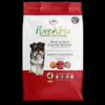 Pure Vita Pure Vita Grain Free Beef & Lentil Dog Food