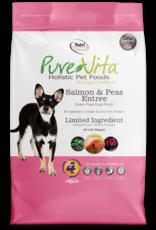 Pure Vita Pure Vita Grain Free Salmon & Pea Dog Food