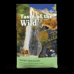 Taste of the Wild Taste of the Wild Rocky Mountain Feline Cat Food