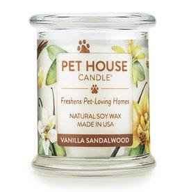 Pet House Pet House Candle Vanilla Sandalwood 8.5oz