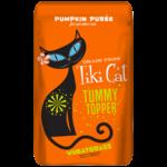 Tiki Cat & Tiki Dog Tiki Cat Tummy Topper Pumpkin & Wheatgrass Cat Pouch 1.5oz