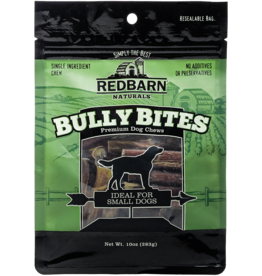 Red Barn REDBARN Bully Bites Dog Chews 10oz
