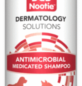 Nootie Nootie Antimicrobial Medicated Shampoo Soft Lily 8oz