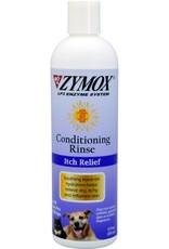 Zymox Zymox Itch Relief Conditioner with Vitamin D3 12oz