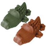 """Whimzee Whimzees Alligator Dog Treat Single 2.7"""""""