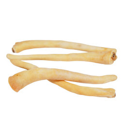 Barking Buddha Barking Buddha Lamb Tail Dog Treat Single
