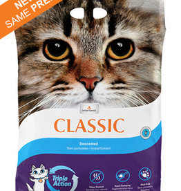 Intersand INTERSAND Classic Unscented Cat Litter