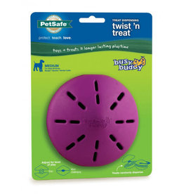 Petsafe PETSAFE Twist n' Treat Dog Toy