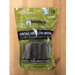 Indigenous Pet Products Indigenous Dental Bones Original Fresh Breath Dog Treat 13ct