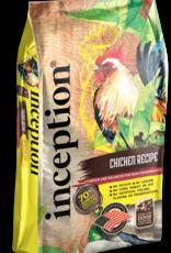 Inception INCEPTION Chicken Dog Food