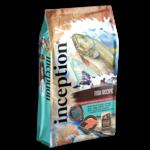 Inception INCEPTION Fish Dog Food