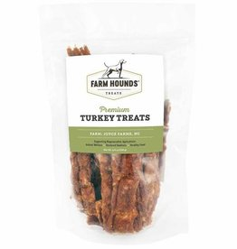Farm Hounds FARM HOUNDS Turkey Dog Treats 4.5oz