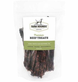Farm Hounds FARM HOUNDS Beef Dog Treats 4.5oz