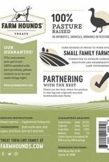 Farm Hounds FARM HOUNDS Duck Dog Treats 4.5oz
