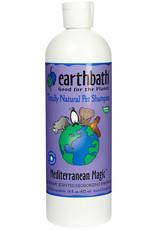 Earthbath EARTHBATH Medi Magic Dog Shampoo 16oz
