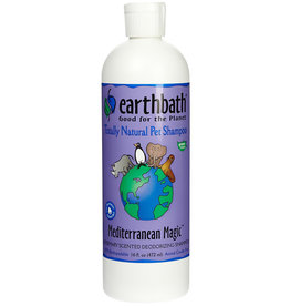Earthbath EARTHBATH Medi Magic Dog Shampoo 16oz