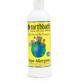 Earthbath EARTHBATH Hypo-Allergenic Dog Shampoo 16oz