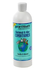 Earthbath EARTHBATH Oatmeal Aloe Dog Conditioner 16oz