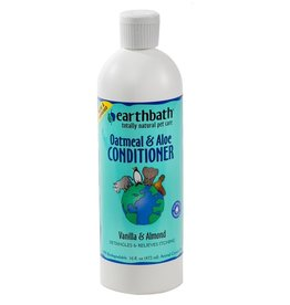 Earthbath EARTHBATH Oatmeal Aloe Dog Conditioner 16oz
